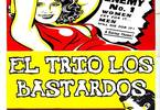 Scoposki & El trio Los Bastardos Live// after show Littdust+guest