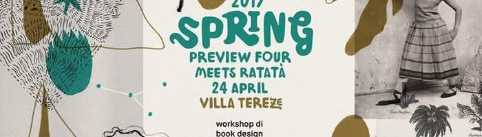 Spring 2017 Preview #4: Workshop a cura di TUTA - IconeBuzz! DJ