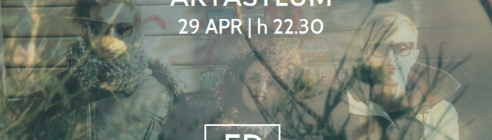 ED live Artasylum