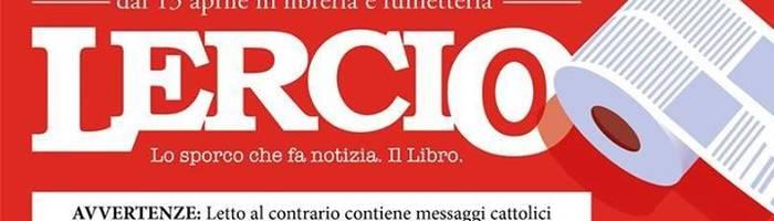 Lercio, il LIBRO - Presentazione live
