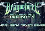 Dragonforce live