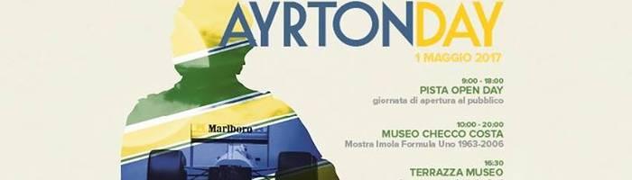 AyrtonDay