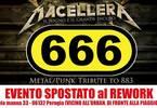 MacelleraFest III - 666