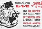 Re)StyamRock Peace & Loud - The Ironside live