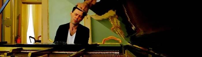 Ezio Bosso The 12th Room - Piano Solo Concert
