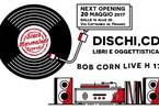 Black Marmalade Records Opening ★ Bob Corn live