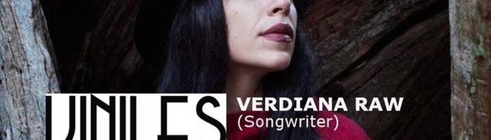 Verdiana Raw Live at viniles San Benedetto del tr. (AP)