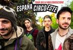 España Circo Este in concerto