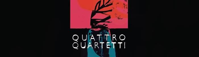 Quattro Quartetti - Clementi e Nuccini
