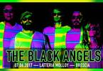 The Black Angels - Latteria Molloy