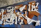 La Guernica al Museo Omero