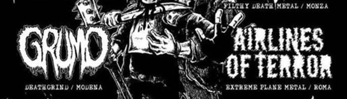 Metal Against Shit, Emilia Paranoica Edition