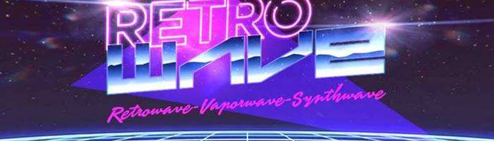 RetroWAVE - Dj set night