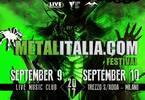Metalitalia.com Festival 2017