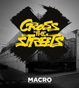 Cross the Streets - 40 anni di Street Art e Writing