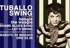 Tuballo Swing presenta boogie the woogie