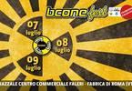 Bconefest 2017 - 7/8/9 Luglio 2017 @Faleri - Fabrica di Roma