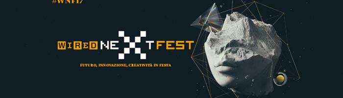 Wired Next Fest 2017