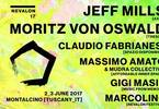Nevalon | 2-3 June 2017 - Montalcino