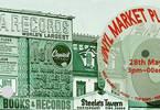 Vinyl Market Place 009 at Stadlin