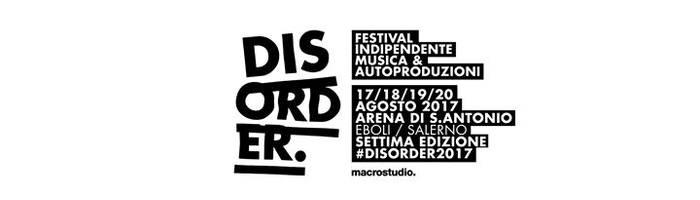 Disorder Festival