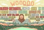 Woodoo Fest ➴ 2017
