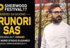 Brunori SAS a #Sherwood17