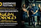 Sherwood Goes HardCore 3 a #Sherwood17 w/ Suicidal Tendencies