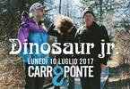 Dinosaur Jr | Carroponte
