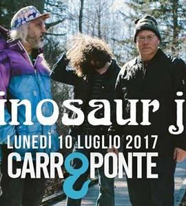 Dinosaur Jr | Carroponte