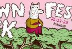 Town Park Festival 2017