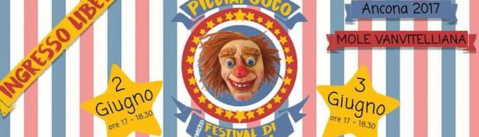 Picciafuoco Festival di burattini
