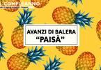 AVANZI DI BALERA - La festa di paese - #giocodellalove