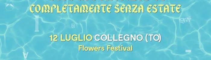 Thegiornalisti / Flowers Festival