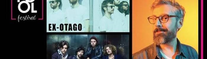 Brunori Sas & Ex Otago / Fool Festival
