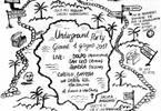UNDERGROUND PARTY // DOLPO || SAN LEO || ZENDRA