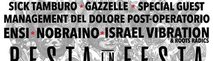 Resta in Festa 2017 - Palazzolo s/O (BS)