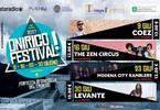Onirico Festival Fortezza di Civitella TE