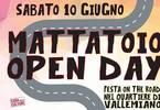 Mattatoio Open Day sabato 10 giugno