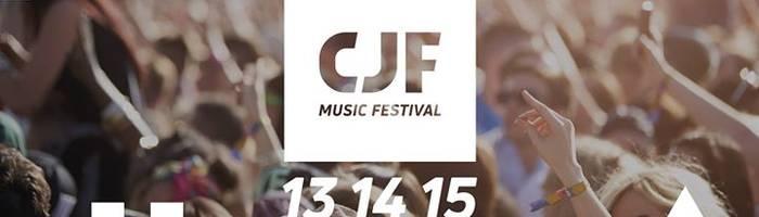 CJF Music Festival 2017
