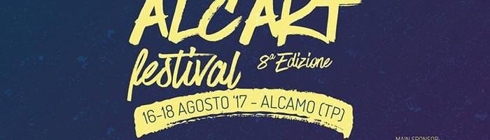 Alcart Festival 8ª Edizione