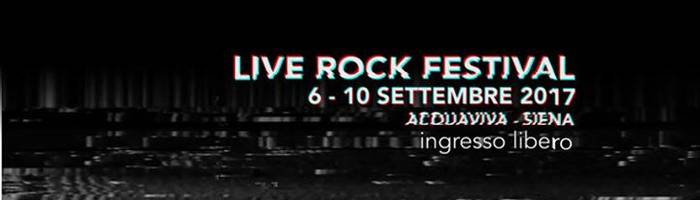 Live Rock Festival 2017