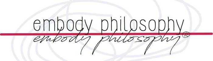 Filosofia in movimento / Embody Philosophy con Simona Lisi