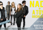 NADA + A TOYS ORCHESTRA