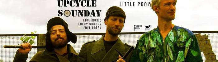 Upcycle Sounday #84 con Little Pony
