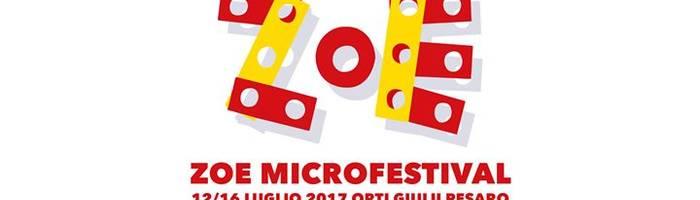 Zoe Microfestival 2017
