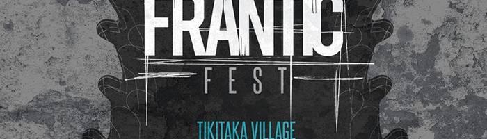 Frantic Fest 2017