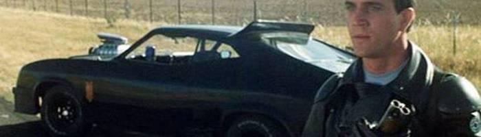 Mad Max - Interceptor | ArciCinemas