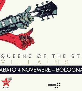 Queens Of The Stone Age in concerto a Bologna