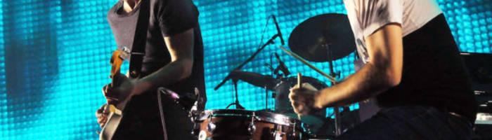 RADIOHEAD - THOM YORKE AND JONNY GREENWOOD ALLO SFERISTERIO (MC)